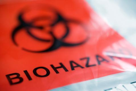 biohazard bio one