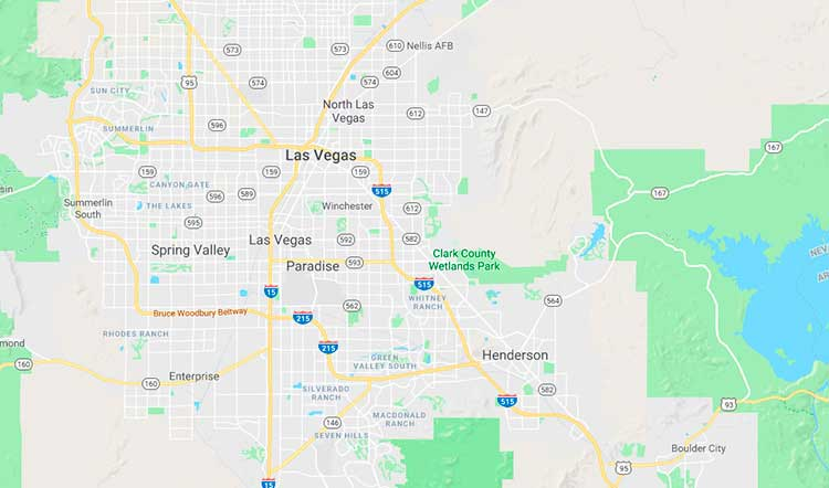 emergency clean up services Henderson Area, NV
