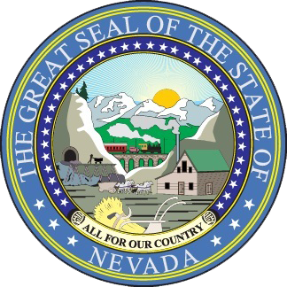 the greatest seal of the state of nevada